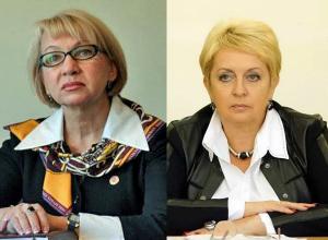 Кадровую политику в Волгоградской области вершат две женщины-пенсионерки