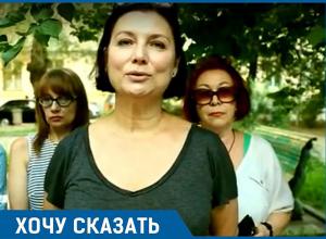 Власти Волгограда решили, что историческое здание в центре города будут ремонтировать местные жители