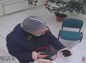 Мечтавшему о Москве неудачнику из Волжского не помогла работа над ошибками: его задержали во время ограбления