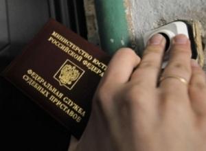 Судебный пристав воровала деньги должников в Волгоградской области