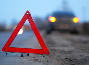 Лихач на ВАЗ-21124 насмерть раздавил велосипедиста в Волгоградской области