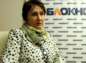 Волгоградка рассказала, как из-за стыда люди увольняются из скандального «Города красоты»