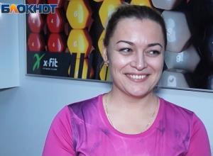 Самая усердная участница проекта «Сбросить лишнее» получила подарок длинною в месяц