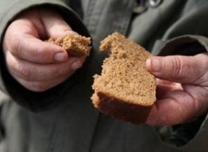 В Волгограде стремительно растут цены на хлеб, молоко и мясо