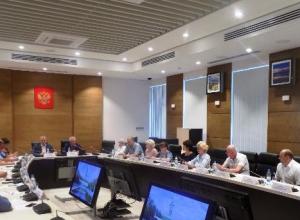 Завершено формирование «карманной» Общественной палаты Волгоградской области