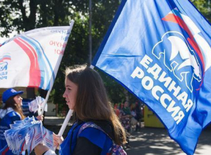 В Волгограде единороссы готовятся исключить из политсовета Елену Слесаренко