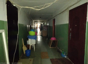 «Кошмар на улице Вязов» сняла в общежитии на западе Волгограда мама двоих детей