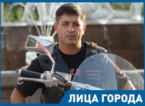 Байкеры – это американская культура, а мы – русские мотоциклисты, - Андрей Коваленко