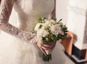 Невесты наконец-то смогут сделать красивые фото у ЗАГСа Дзержинского района Волгограда