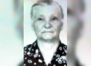 Пенсионерка без зубов бесследно исчезла в Камышине