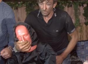 Убийца 5-летней Сони из Калача показал, как задушил девочку