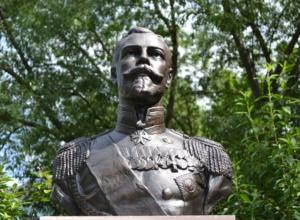 В Нью-Йорке и в Волгоградской области одновременно откроют памятники Николаю II