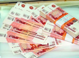 Волгоградская область четверть всех доходов будет отдавать в счет погашения госдолга