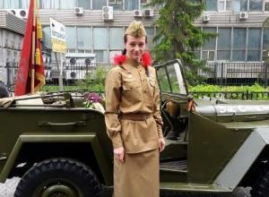 Председатель КДМ Волгоградской области Елена Слесаренко уходит в отставку