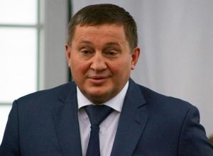 Андрей Бочаров собрал вещи и выехал из кабинета