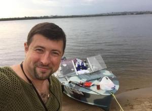 В Волгограде уволен замглавы администрации, отвечавший за выборы