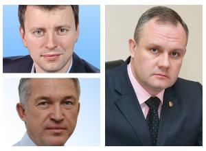 Волгоградские депутаты признались, как часто говорят с простыми людьми