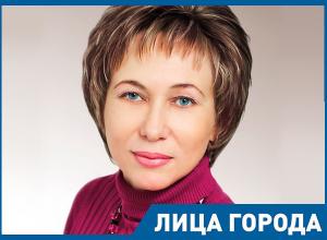 Детей с нарушениями интеллекта и отклонениями в развитии все больше, - волгоградский дефектолог Елена Лапп