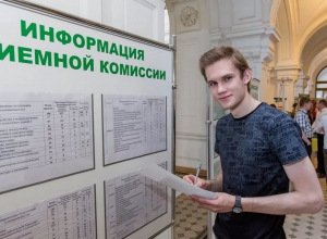 Большую часть абитуриентов Волгограда заставляют платить