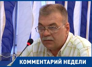 Закрытие оставшихся в Волгограде маршруток противоречит закону, - Юрий Белоусов