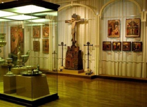 Представительство госмузея истории религии открывают в Волгограде