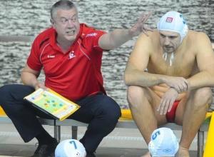 Волгоградец Владимир Карабутов стал тренером сборной России по водному поло