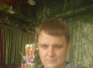 31-летний михайловец со шрамом на подбородке загадочно исчез под Волгоградом