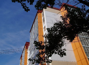 Всего 14% от стоимости квартир для сирот оплатит бюджет Волгоградской области