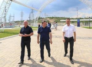 На содержание аппарата волгоградского губернатора тратится 248 миллионов народных рублей