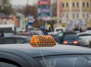 Таксиста нелегала арестовали на четверо суток под Волгоградом