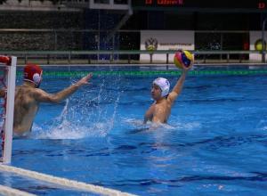 «Спартак-Волгоград» дважды в праздники обыграл астраханское «Динамо»