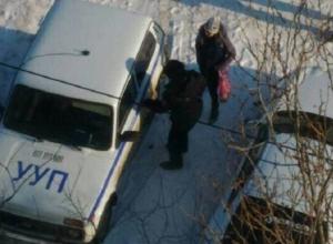 Похищенная 11-летняя камышанка сама открыла дверь полицейским
