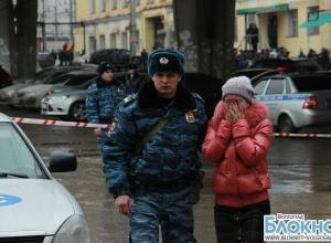 29 декабря в Волгограде пройдет панихида по жертвам теракта на железнодорожном вокзале