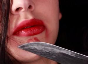 В Волгоградской области в День защитника Отечества женщина убила мужчину