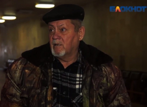 В Волгограде инвалида без ноги лишили последнего угла