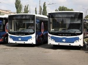 В день матча 1/4 финала между Россией и Хорватией улицы Волгограда станут пешеходными