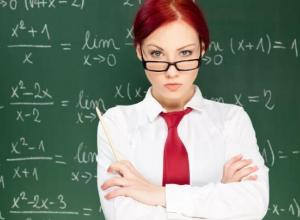 В школах Волгограда начнут увольнять сотрудников
