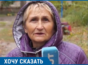 О чудесном спасении рассказала жительница рухнувшего дома на юге Волгограда
