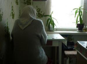 Убийцы задушили пенсионерку и закопали тело на пустыре ради квартиры в Волгограде