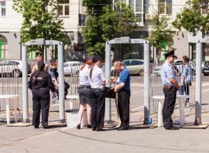 Волгоградская полиция закупает спецтурникет за 400 тысяч рублей
