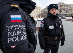 Англоязычная полиция появится в Волгограде к ЧМ-2018