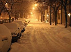 Морозы возвращаются в Волгоград