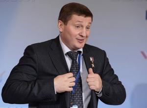 Супруга губернатора Бочарова за год заработала 23,5 млн рублей