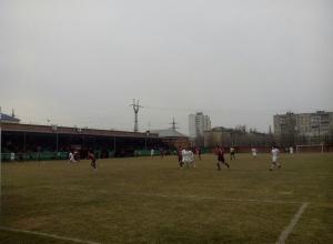 «Ротор-Волгоград» сыграл вничью с СКА Ростов-на-Дону