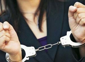 Находящуюся в федеральном розыске 25-летнюю волгоградку задержали в Москве