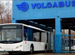 Разваливающиеся ЛИАЗы прислали в Волгоград, чтобы пересадить Питер на первоклассные Volgabus к ЧМ-2018