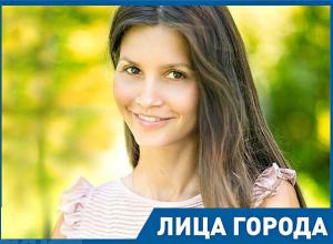 – Большинство девушек муж не пустит на конкурс красоты, – Миссис Волгоград-2017 Екатерина Чикова