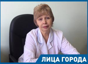 Погоняло в Волгоградской области только одно, все знают, о ком речь, - Наталья Латышевская