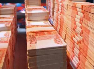 Комитет финансов сообщает: бюджет Волгоградской области стал дефицитным