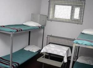 Сотрудники Гостройнадзора Волгоградской области побывали в изоляторе временного содержания